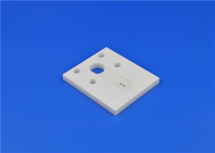 Advanced Ceramics Machinable Ceramic Block for Solar Photovoltaic Systems