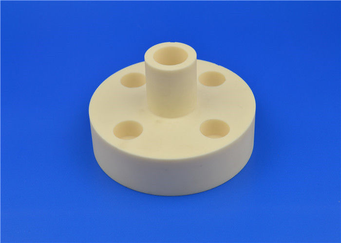 Alumina Ceramic Zirconia Ceramic Parts For Liquid Crystal Manufacturing Machines